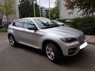 gebraucht BMW X6 xDrive35d Österreich-Paket Aut.