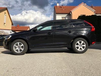usata Volvo XC60 D4 Kinetic AWD Geartronic