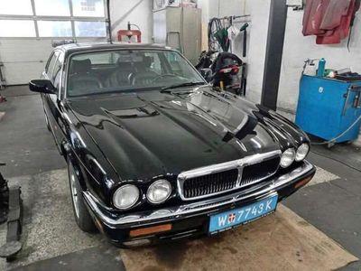 gebraucht Jaguar X-type 300 Limousine