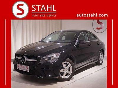 gebraucht Mercedes CLA180 6MT   Auto Stahl Wien 23