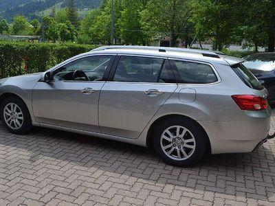 gebraucht Honda Accord Tourer 2,0 i-VTEC Elegance Kombi / Family Van