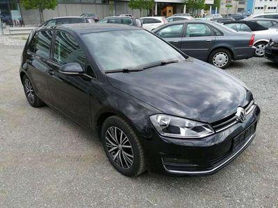 gebraucht VW Golf Comfortline BMT DSG