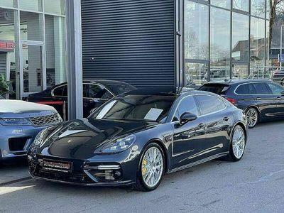 gebraucht Porsche Panamera Turbo S E-Hybrid PHEV Executive Aut.