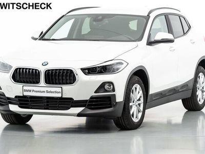 gebraucht BMW X2 sDrive18i NP: €46.724,- SUV