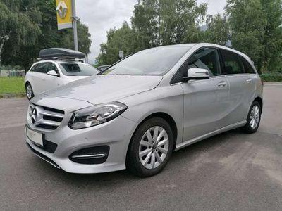 gebraucht Mercedes B180 CDI Aut. (BM 246)
