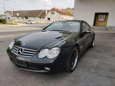 gebraucht Mercedes SL350 SL-KlasseCabrio / Roadster Cabrio / Roadster