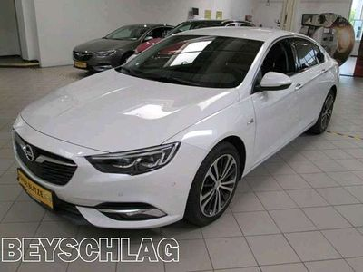 gebraucht Opel Insignia Country Tourer GS 1,6 Turbo Dire Injection Innovation St./St. I
