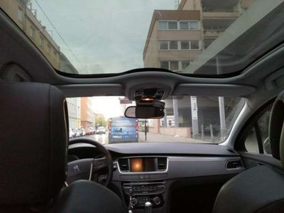gebraucht Peugeot 508 SW 1,6 e-HDI ASG6 Professional Line