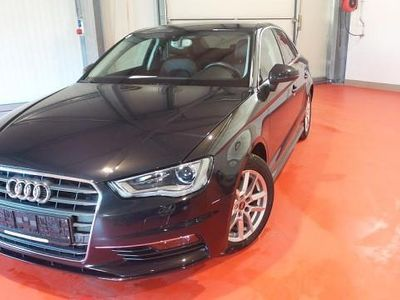 gebraucht Audi A3 Style 2,0 TDI Limousine,