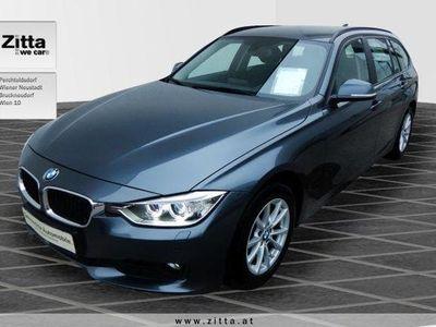 gebraucht BMW 316 d Touring Österre