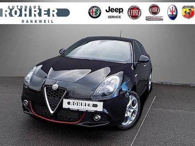 gebraucht Alfa Romeo Giulietta 1,4 TB Super Super