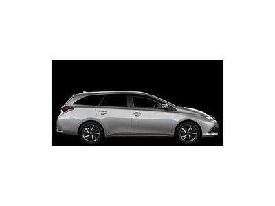 used Toyota Auris TS 1,2 Turbo Active *KAMERA+ALU*