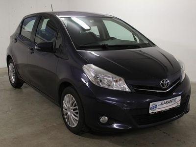gebraucht Toyota Yaris 1,0 VVT-i Edition 75