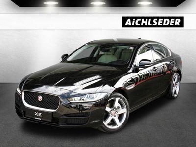 gebraucht Jaguar XE