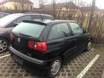 brugt Seat Ibiza Klein-/ Kompaktwagen
