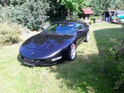 gebraucht Pontiac Firebird Firebird/Coupe/Targadach 3,4-V6 Sportwagen / Coupé