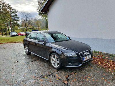 gebraucht Audi A4 A4Avant Kombi / Family Van
