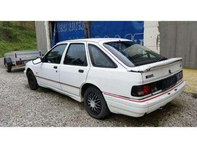 gebraucht Ford Sierra 2.0i Limousine,