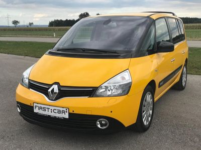 used Renault Espace 2,0 dCi 150 Celsium MwSt. ausweisbar Kombi / Family Van,