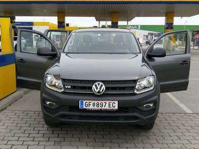 gebraucht VW Amarok