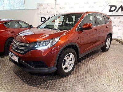 gebraucht Honda CR-V 2,0i-VTEC Comfort Aut. SUV / Geländewagen