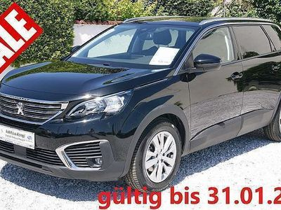 gebraucht Peugeot 5008 Active X-MAS Bonus 1.000 EUR