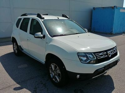 gebraucht Dacia Duster Supreme dCi 110 4WD