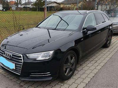 gebraucht Audi A4 Avant 2.0 TDI Kombi / Family Van