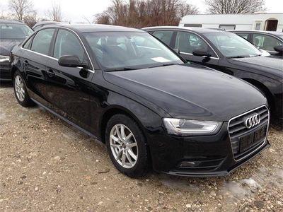 brugt Audi A4 2,0 TDI Daylight MMI Navi,Xenon Plus,Bluetooth