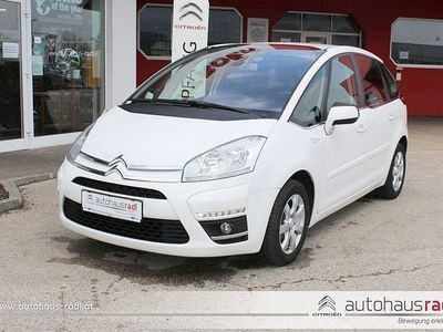 brugt Citroën C4 Picasso HDi 110 Jubiläums Collection
