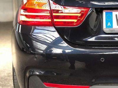 gebraucht BMW 435 4er-Reihe d xdrive Sportwagen / Coupé