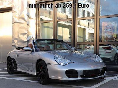 gebraucht Porsche 911 Carrera Cabriolet 911 Urmodell Tiptronic