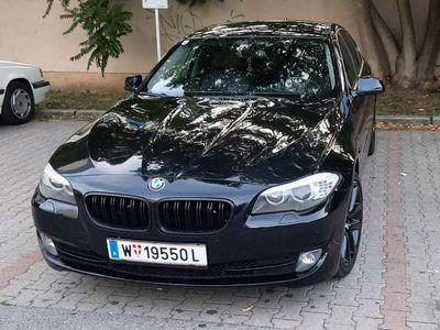 gebraucht BMW 535 5er-Reihe (F10) Österreich-Paket Aut.