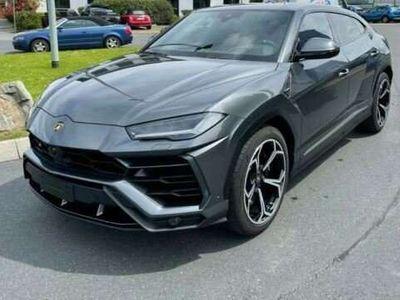 gebraucht Lamborghini Urus 650 Ps*Full ADAS Paket*22 LM*Washing Paket*
