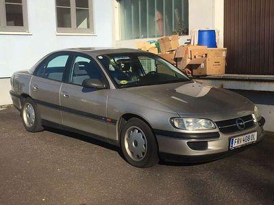 gebraucht Opel Omega 2.0 GL Limousine