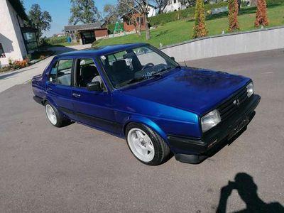 gebraucht VW Jetta NZ *frisch aufgebaut* Limousine