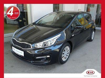 gebraucht Kia cee'd 1,4 CRDi Team Austria Edition Limousine