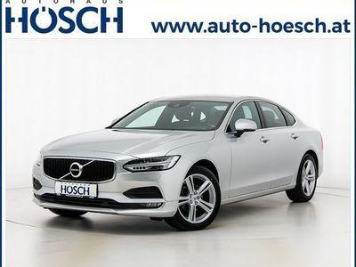 gebraucht Volvo S90 D4 Momentum Aut. LP: 59.279,-€ Limousine