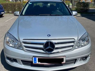 gebraucht Mercedes C180 Kompressor Classic BlueEfficiency