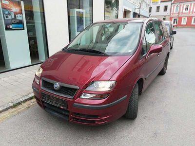 gebraucht Fiat Ulysse 179 Klein-/ Kompaktwagen