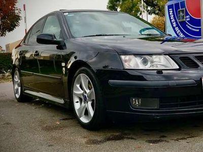 gebraucht Saab 9-3 Vector 1,8t Ecopower