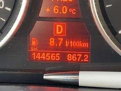 gebraucht BMW X5 3.0 Automatik 146 .xxx Km SUV / Geländewagen