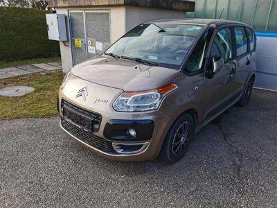 gebraucht Citroën C3 Picasso 1,4 16V VTi Exclusive