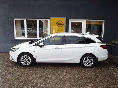 gebraucht Opel Astra ST 1,4 Turbo Ecotec Direct Inj. Innovatio... Kombi / Family Van