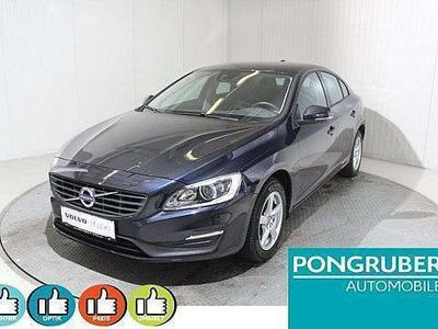 used Volvo S60 D2 Kinetic Limousine,