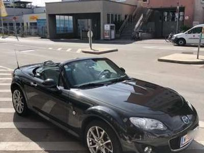 gebraucht Mazda MX5 1,8i Mirai