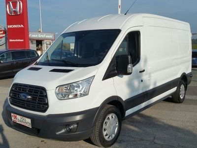 gebraucht Ford Transit TDCI L3H2 330 Trend Euro6