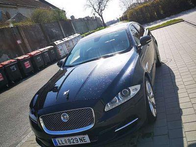 gebraucht Jaguar XJ 3,0 V6 Ds. Luxury
