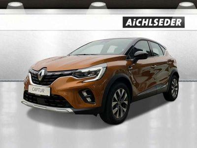 gebraucht Renault Captur Captur R.Intens TCE