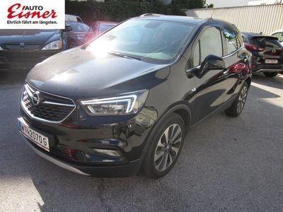 used Opel Mokka X 1,6 CDTI BlueInjection Innovation SUV